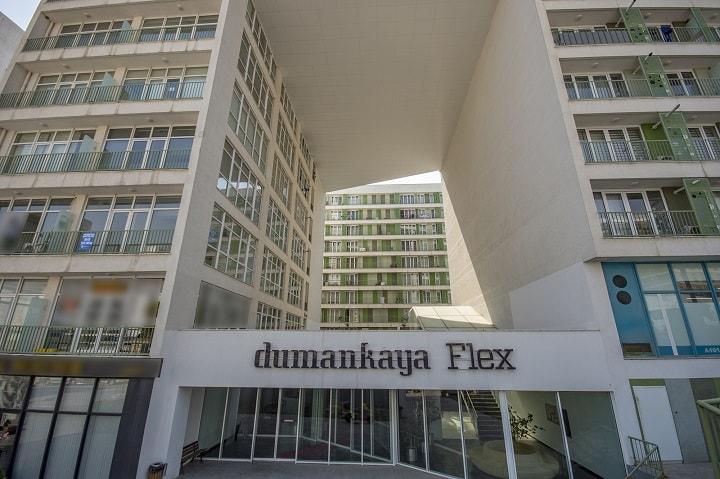 Dumankaya Flex Sitesi